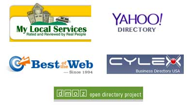 popular business directories
